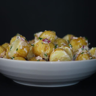 Potato Salad.