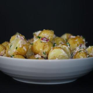 Potato Salad Without Vinegar Recipes.