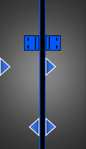 Double Side Tap Endless Runner