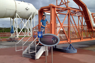Photo: Kennedy Space Center http://ow.ly/caYpY