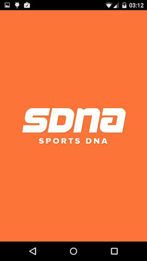 SportsDNA - SDNA
