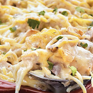 Pasta With Cream Of Mushroom Condensed Soup Recipes