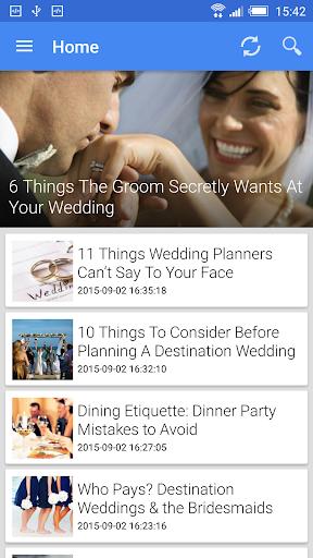 Wedding Celebration Guide
