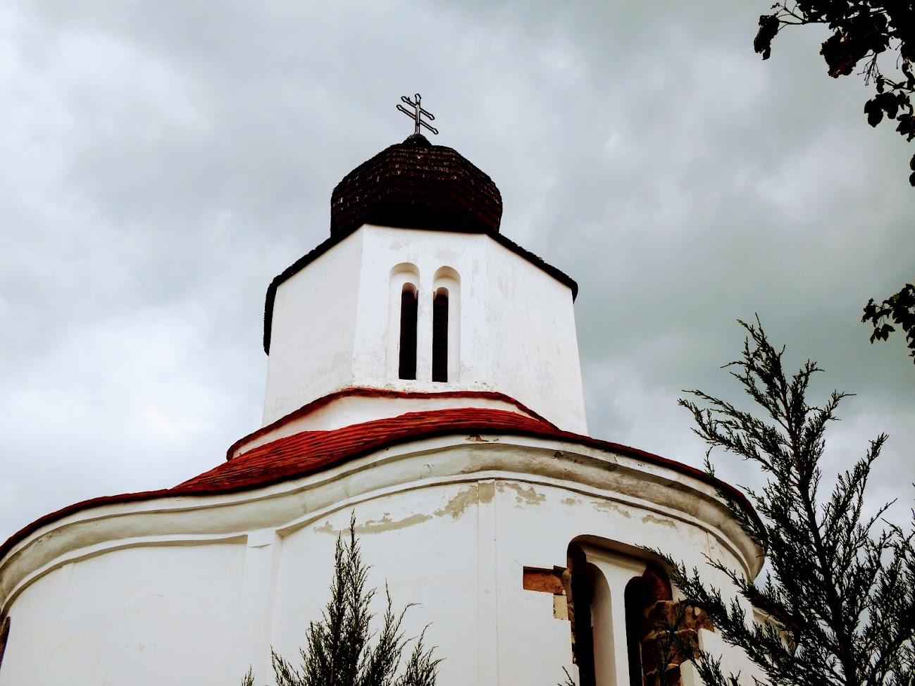 Pápoc - Havas Boldogasszony kápolna