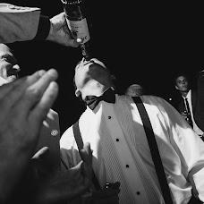 Wedding photographer Roberto Cid (robertocid). Photo of 29.05.2015