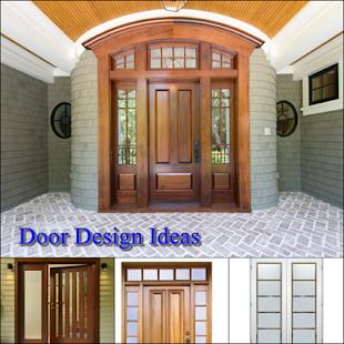 Modern Door Design Ideas - Android Apps on Google Play