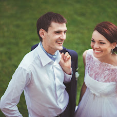 Wedding photographer Ilya Fomin (bkmz). Photo of 30.07.2013