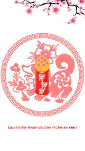 Xin Xam Gieo Que 2018 - náhled