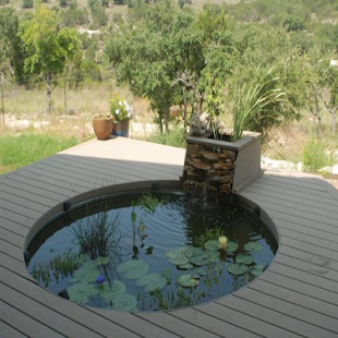 Fish Pond Designs - náhled