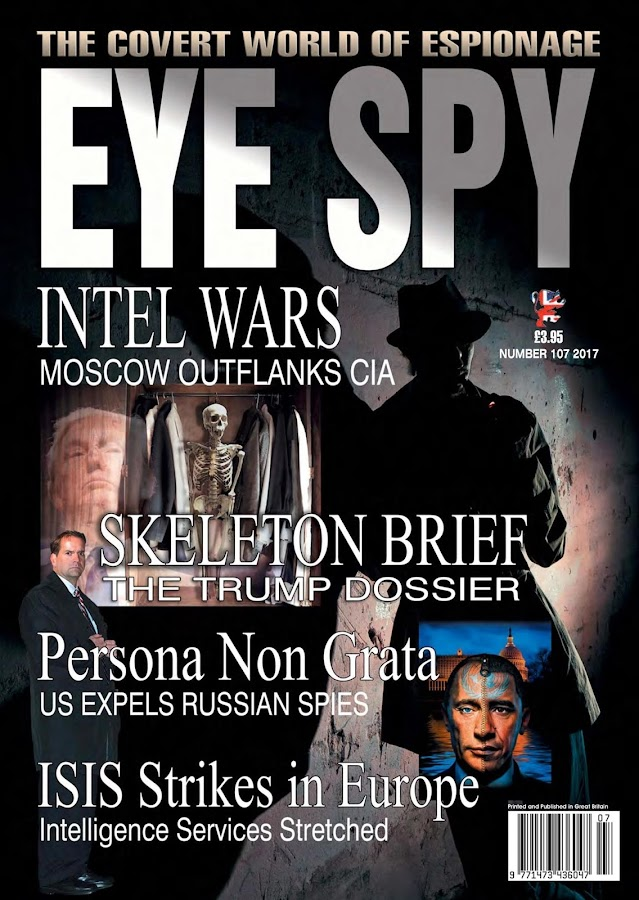 Eye Spy Magazine- screenshot