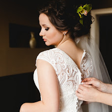 Wedding photographer Elena Andrasyuk (Lenora). Photo of 07.07.2017