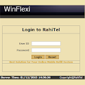 WinFlexi icon