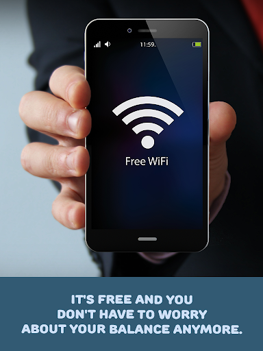 How to get free wi-fi anywhere