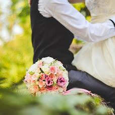 Wedding photographer Anton Smolenskiy (ASmol). Photo of 28.09.2015