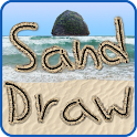 ✔Sand Draw: Sketch & Draw Art icon