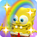 SpongeBob and squidward icon