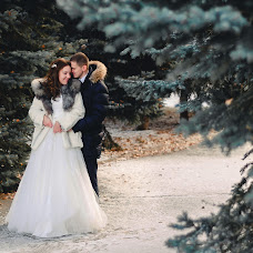 Wedding photographer Andrey Kamashev (andykam). Photo of 17.11.2014