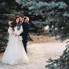 Wedding photographer Andrey Kamashev (andykam). Photo of 17.11.2014