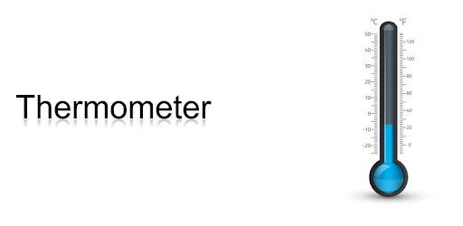 Приложения в Google Play – <b>Thermometer</b>