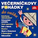 České mluvené pohádky 3 díl icon