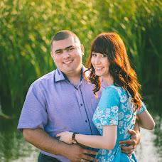 Nhiếp ảnh gia ảnh cưới Aleksey Shirokikh (Shirokikh). Ảnh của 01.12.2014