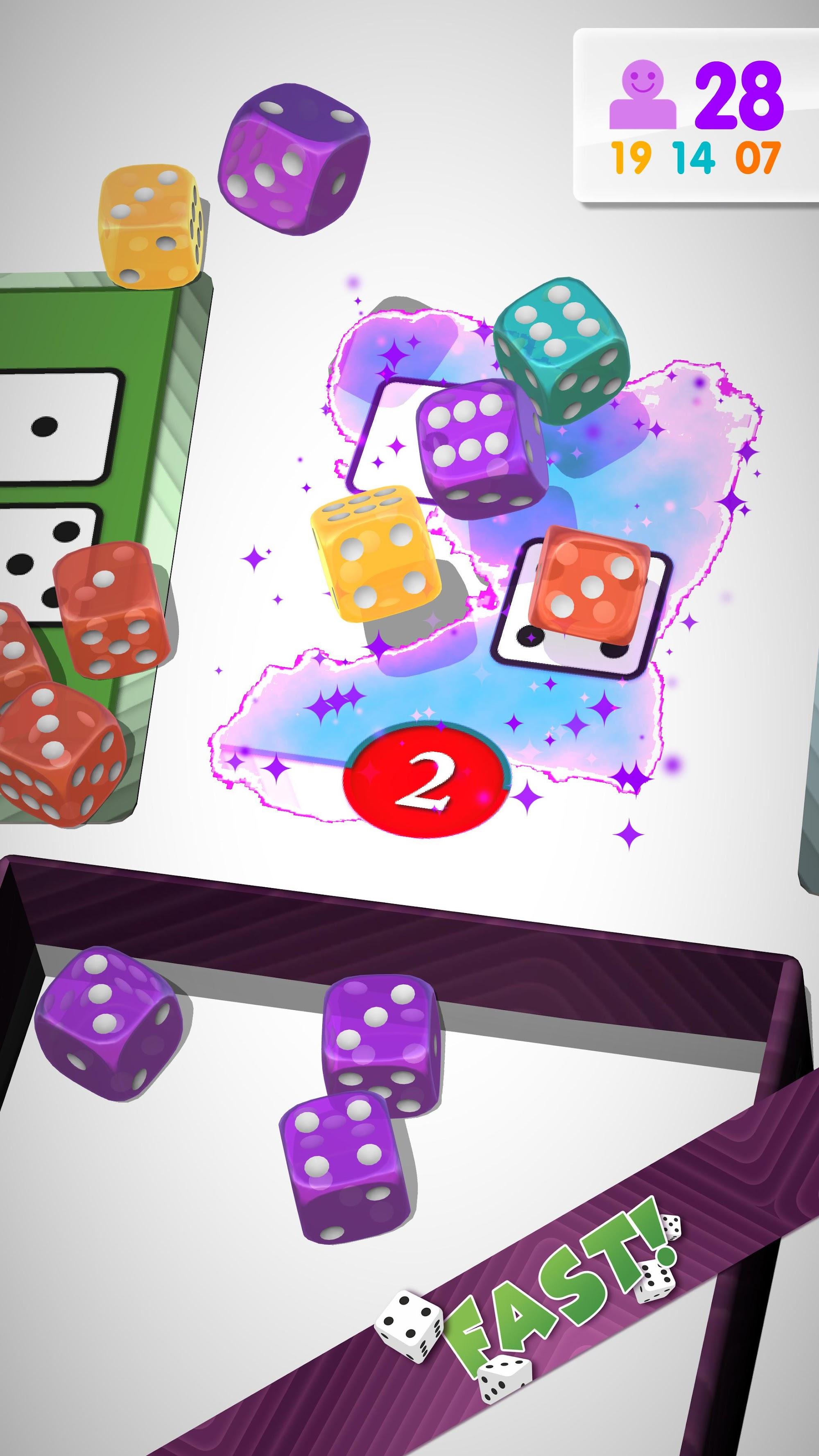 Roll For It! screenshot #2