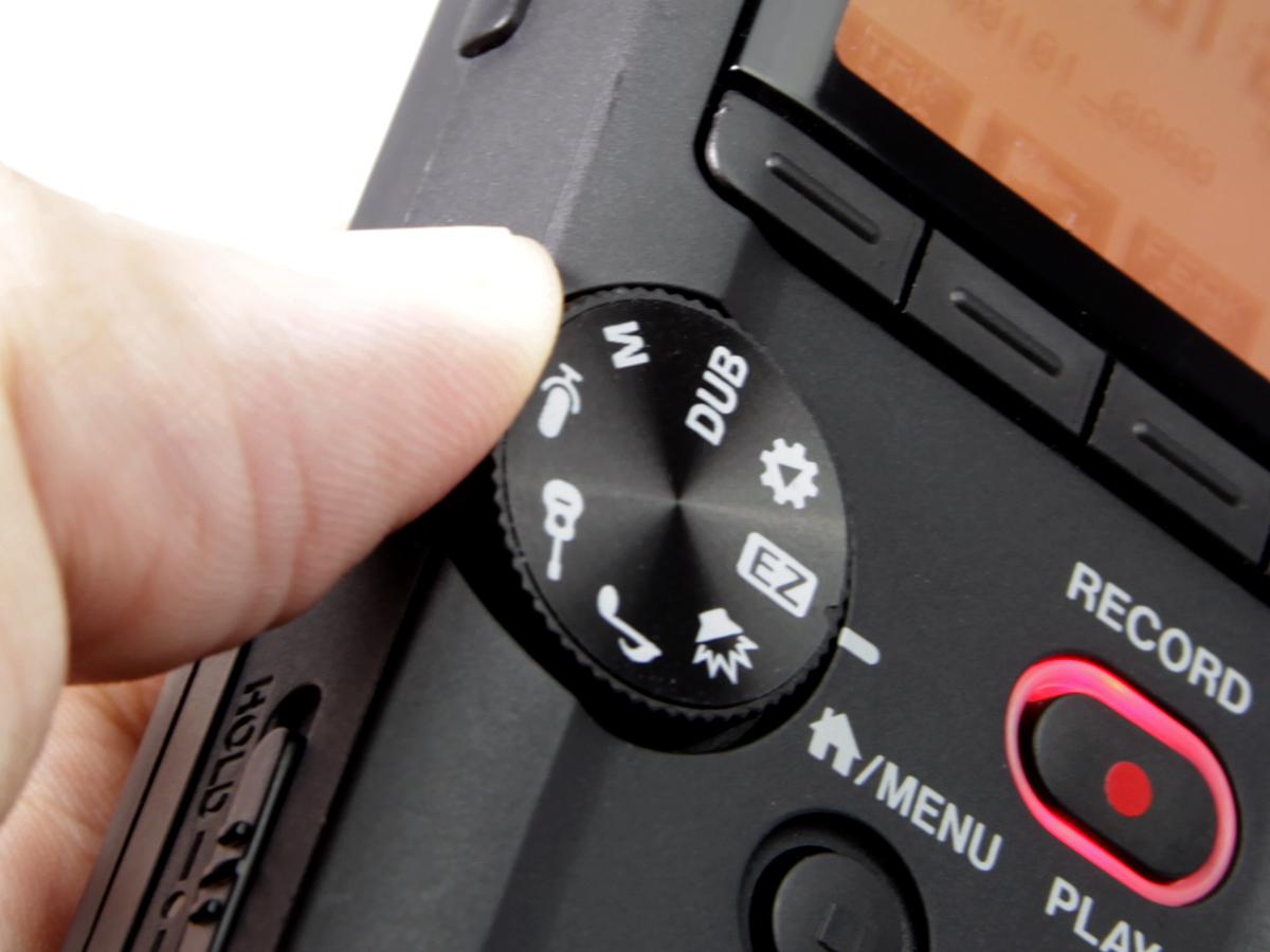 Top 3 máy thu âm cầm tay Tascam giá rẻ