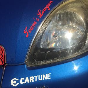 ヴィッツ NCP13 RS  H14のカスタム事例画像 エルグランド[チームローガン]さんの2019年01月06日19:59の投稿
