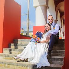 Wedding photographer Elena Erkina (HelenYork). Photo of 21.09.2016