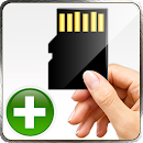 SD Card Data Recovery Help v 1.5 app icon
