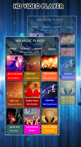MAX Video Player - 2018 Video player for PC
