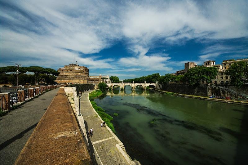 Roma di Kahn