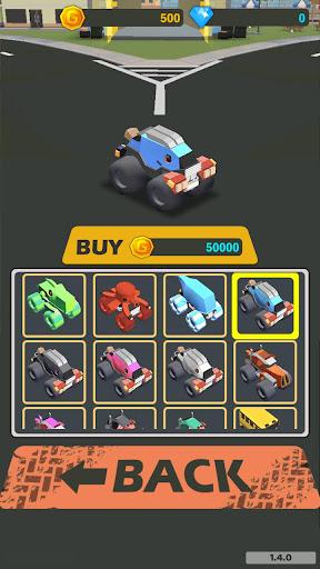Monster truck.io screenshot 7