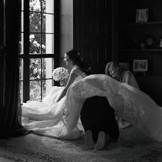 Wedding photographer Yuriy Rybin (yuriirybin). Photo of 04.10.2018