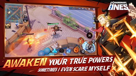Extraordinary Ones Apk Download For Android and Iphone 2