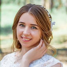 Wedding photographer Olga Semikhvostova (OlgaSem). Photo of 16.07.2018
