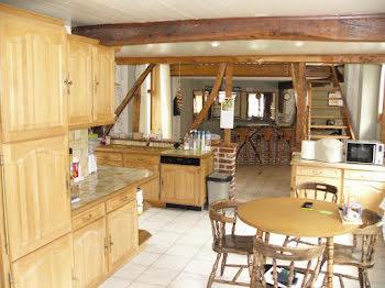 maison à Saint-Pol-sur-Ternoise (62)