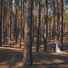 Wedding photographer Timur Kalenchuk (berestima7). Photo of 15.09.2015