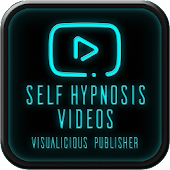 Affirmations, Self Hypnosis and Meditation Videos