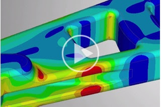 Interactive Geometry in ANSYS Discovery Live