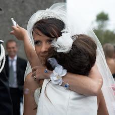 Wedding photographer Laura Galinier (galinier). Photo of 18.01.2014