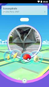 Pokémon GO v0.35.0 Mod