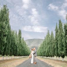 Wedding photographer Kseniya Lopyreva (kslopyreva). Photo of 09.11.2018