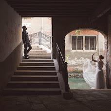 Wedding photographer Evgeniya Razzhivina (evraphoto). Photo of 03.05.2018