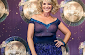 Ruth Langsford doesn't think she is improving on SCD