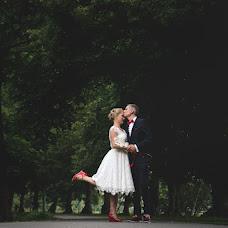 Wedding photographer Sergiu Leustean (leustean). Photo of 03.11.2017