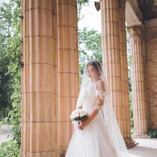 Wedding photographer Aleksandr Gulak (gulak). Photo of 02.07.2018