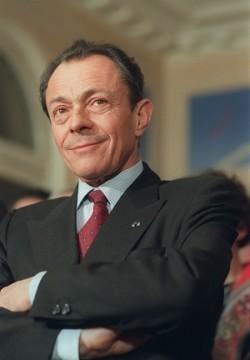ichel Rocard