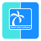 2016 Western States Conference icon