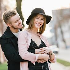 Wedding photographer Tatyana Vasilyuk (vasiliuk). Photo of 13.04.2017
